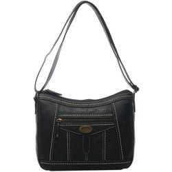 B.O.C. Bradley Ridge Crossbody Handbag