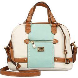 B.O.C. Beechwood Satchel Handbag