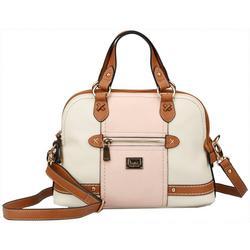 Beechwood Satchel Handbag