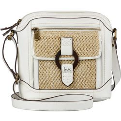 B.O.C. Lakewood Panel Crossbody Handbag