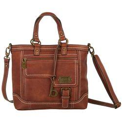 B.O.C. Dakota Crossbody Tote Handbag