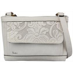 Millstone Piano Crossbody Handbag