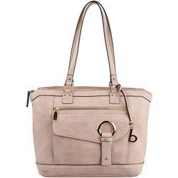 B.O.C. Amherst Grommet Tote Bag