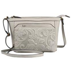 B.O.C. Millstone Tooling Crossbody Handbag
