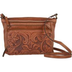 Millstone Tooling Crossbody Handbag