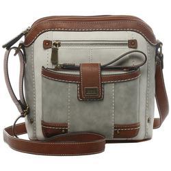 MultiSac North-South Heathcote Crossbody Handbag