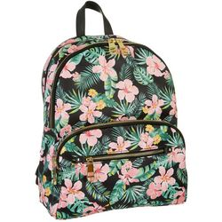 Madden Girl Dome Floral Backpack