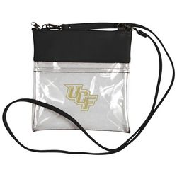UCF Knights Clear Gameday Crossbody by DESDEN