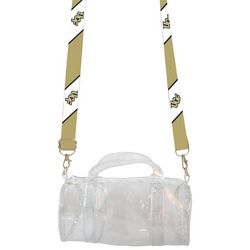 UCF Knights Kay Kay Mini Duffel Handbag By DESDEN