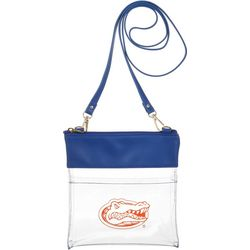 Florida Gators Clear Gameday Crossbody By DESDEN
