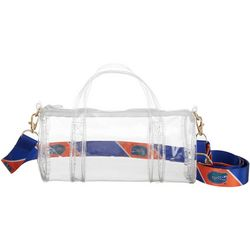 Florida Gators Kay Kay Mini Duffel Handbag By DESDEN
