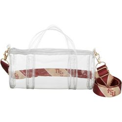 Florida State Kay Kay Mini Duffel Handbag By DESDEN