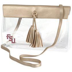 Florida State Rara Handbag By DESDEN