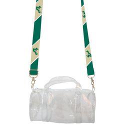 USF Bulls Kay Kay Mini Duffel Handbag By DESDEN