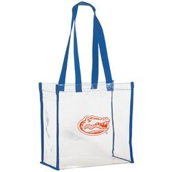 Florida Gators Clear Stadium Tote By DESDEN