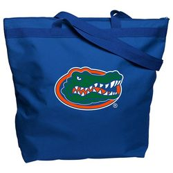 Florida Gators Zipper Tote by Desden