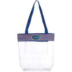 Florida Gators Striped Stadium Tote by DESDEN