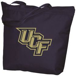 UCF Knights Zipper Tote By DESDEN