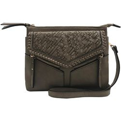Violet Ray Leanna Crossbody Handbag