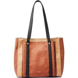 Dakota Double Shoulder Handbag