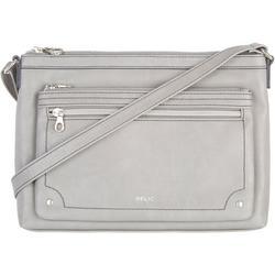 Evie East West Crossbody Handbag