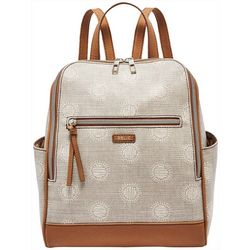 RELIC by Fossil Kinsley Dot Print Backpack