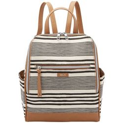 RELIC by Fossil Kinsley Stripes Backpack