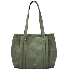 RELIC by Fossil Solid Bailey Double Shoulder Tote Handbag