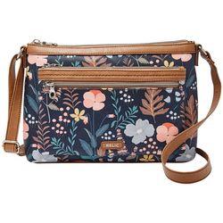 RELIC by Fossil Evie Floral Crossbody Handbag