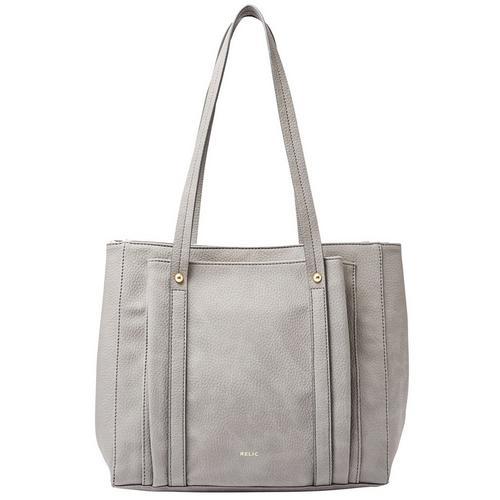 b1e491621f RELIC by Fossil Bailey Double Shoulder Tote Handbag