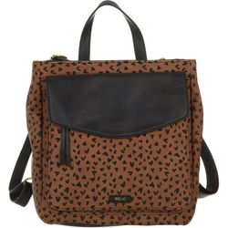 RELIC by Fossil Brianna Hearts Backpack