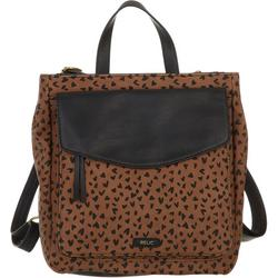 Brianna Hearts Backpack