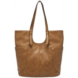 RELIC by Fossil Emiline Solid Shoulder Tote Handbag