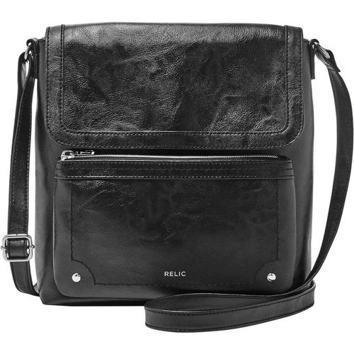 premium selection new style sports shoes RELIC by Fossil Evie Flap Crossbody Handbag