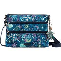 Sakroots Seascapes Crossbody Handbag