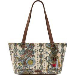 Sakroots Sunshine Spirit Desert Handbag
