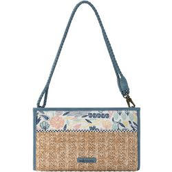 Peace Birds Roma Crossbody Handbag