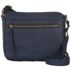Bueno Soft Washed Mini Crossbody Handbag