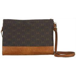 Bueno Logo Crossbody Handbag