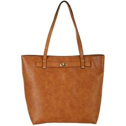 Goat Skin Tote Bag