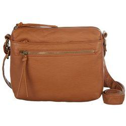 Bueno Washed Small Crossbody Handbag