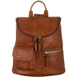 Bueno Top Zipper Backpack