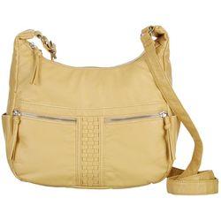 Bueno Hobo Crossbody Handbag