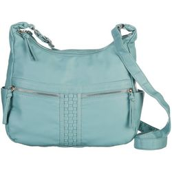 Hobo Crossbody Handbag