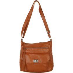 Bueno San Marino Crossbody Handbag