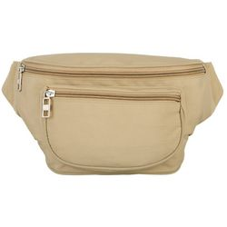 Bueno Adjustable Waist Fanny Pack