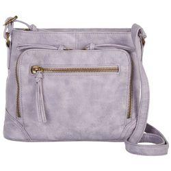 Bueno Medium Pocket Crossbody Handbag