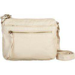 Bueno Wash Grainy Crossbody Handbag
