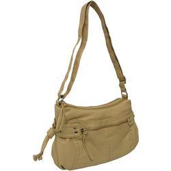 Bueno California East West Crossbody Handbag