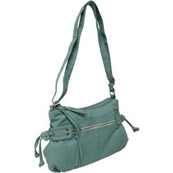 Bueno California East West Crossbody Handbag